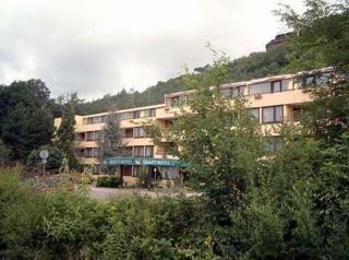 Landhotel Wasgau - фото 22