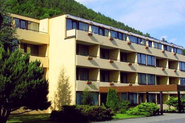 Landhotel Wasgau - фото 23
