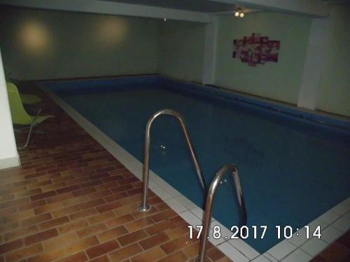 Landhotel Wasgau - фото 8