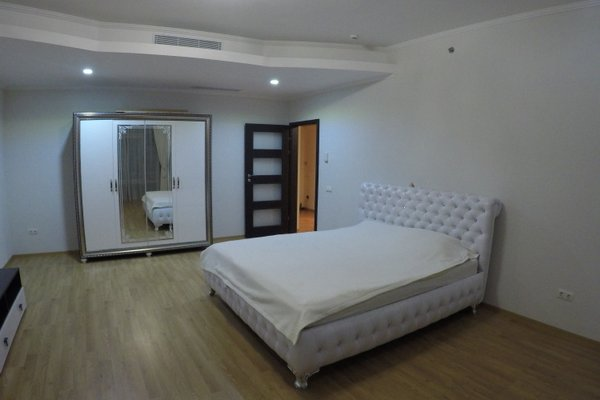 Апартаменты в курортном комплексе Аквамарин - фото 1