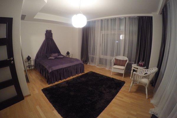 Апартаменты в курортном комплексе Аквамарин - фото 2