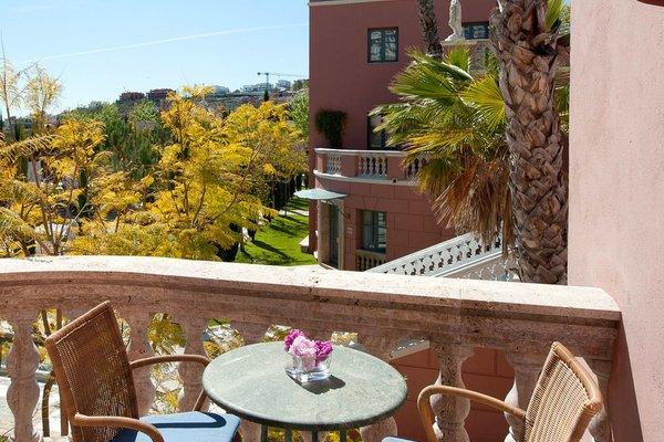 The Villas by Villa Padierna Hotel - фото 15