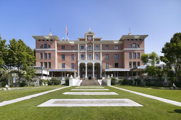 The Villas by Villa Padierna Hotel - фото 12