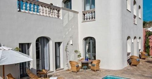 The Villas by Villa Padierna Hotel - фото 13