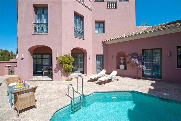 The Villas by Villa Padierna Hotel - фото 14