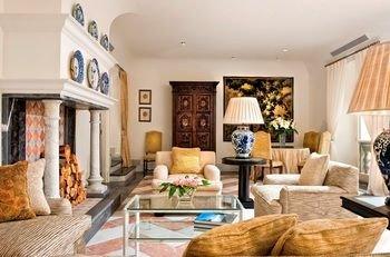 The Villas by Villa Padierna Hotel - фото 3