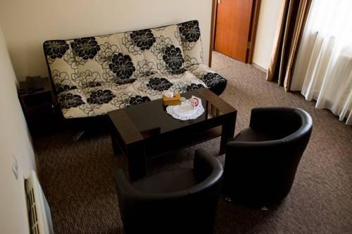 Отель Верона - фото 12
