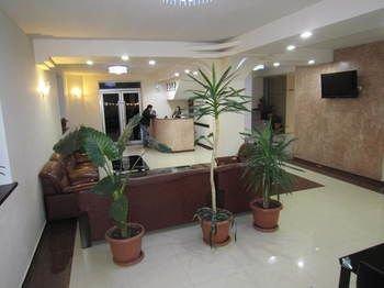 Отель Верона - фото 13