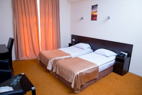 Отель Верона - фото 3