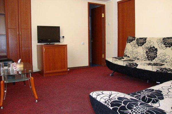 Отель Верона - фото 5