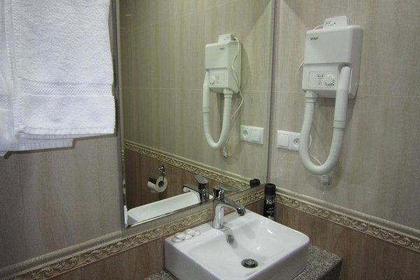 Отель Верона - фото 9