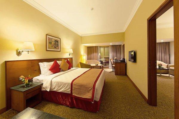 Sun & Sky Al Rigga Hotel - фото 50