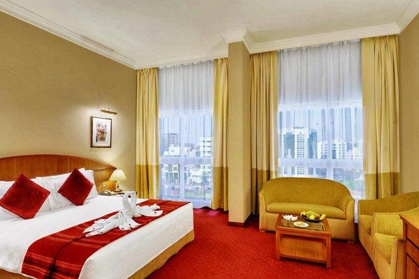 Sun & Sky Al Rigga Hotel - фото 1