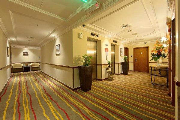 Sun & Sky Al Rigga Hotel - фото 14