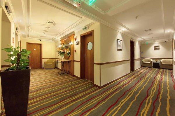 Sun & Sky Al Rigga Hotel - фото 15