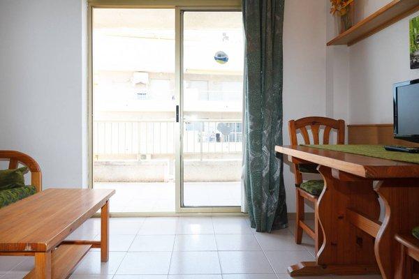 UHC Salou Pacific Apartments - фото 10
