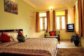 Гостиница «Jaipur Darbar», Джайпур