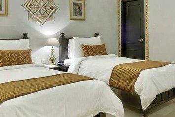 The Pride Amber Vilas Resort & Spa