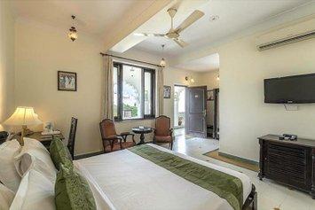 Heritage Khandwa Haveli