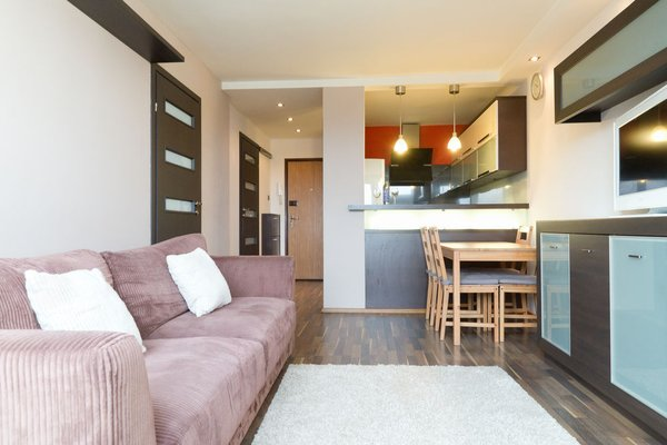 Apartament Ten by Your Freedom - фото 8