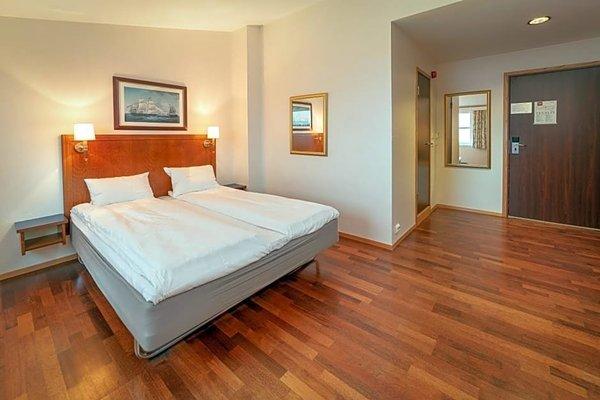 Thon Apartments Sandnes - фото 3