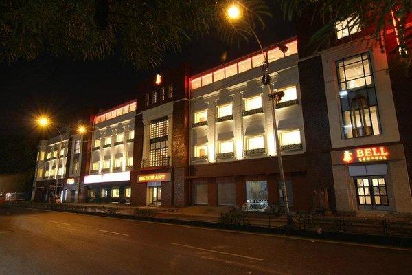 Bell Chennai - фото 22