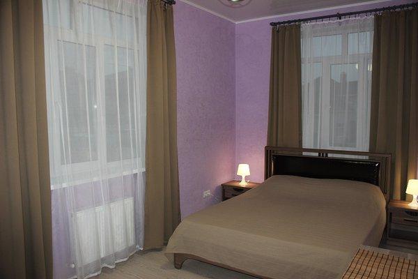 Отель City - фото 1