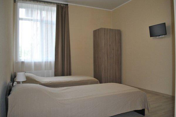 Отель City - фото 3
