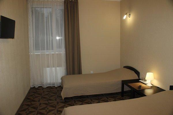 Отель City - фото 4