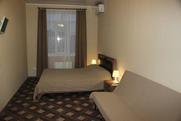 Отель City - фото 5
