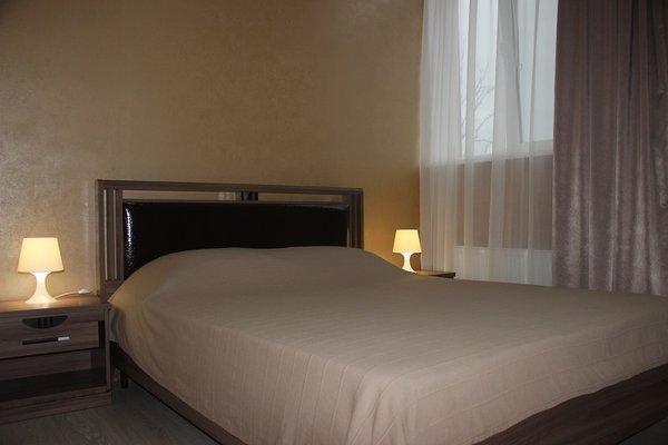 Отель City - фото 6