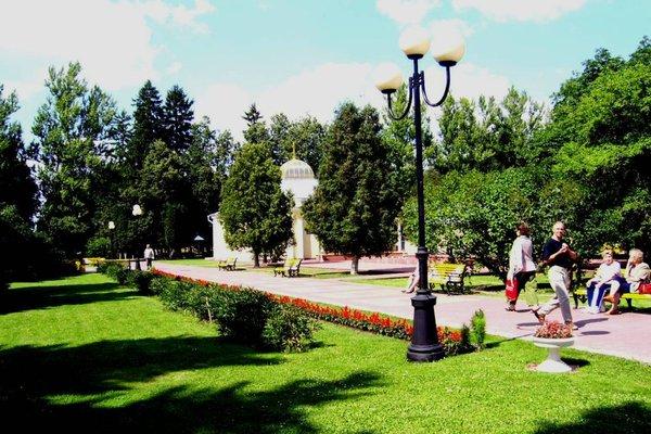 Санаторий Валуево - фото 19