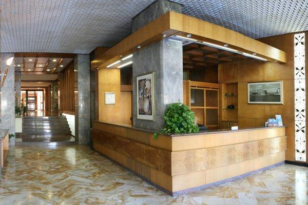Hotel Plaza - фото 13