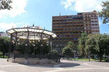 Hotel Plaza - фото 19