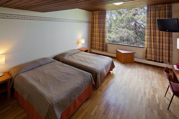 Lapland Hotel Sky Ounasvaara - фото 1