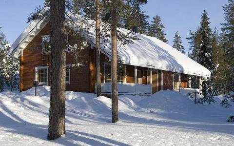 Lapland Hotel Sky Ounasvaara - фото 20