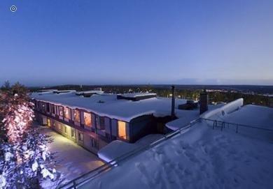Lapland Hotel Sky Ounasvaara - фото 23