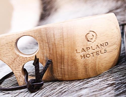 Lapland Hotel Sky Ounasvaara - фото 3