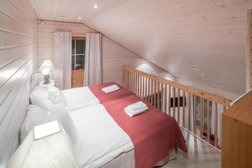 Lapland Hotel Ounasvaara Chalets - фото 3