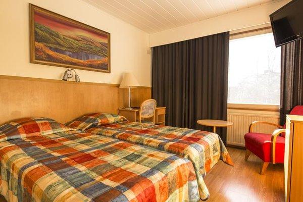 Hotel Aakenus - фото 1