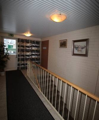 Hotel Aakenus - фото 16