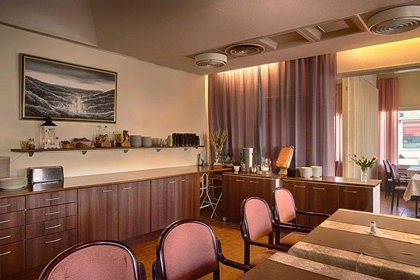 Hotel Aakenus - фото 17