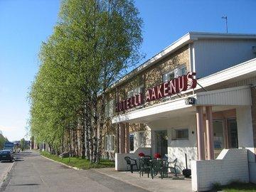 Hotel Aakenus - фото 18