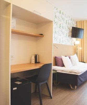 Hotel Aakenus - фото 3