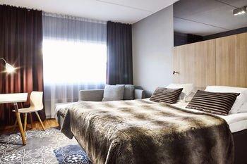 Original Sokos Hotel Vaakuna Rovaniemi - фото 1