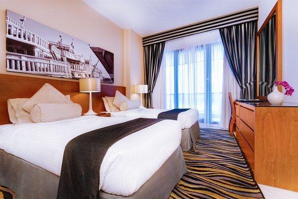 Golden Sands Hotel Apartments - фото 1