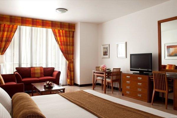 Golden Sands Hotel Apartments - фото 9