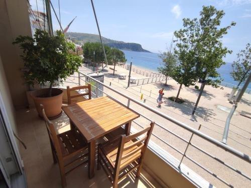 Apartments Himara Premium - фото 3