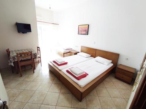 Apartments Himara Premium - фото 6
