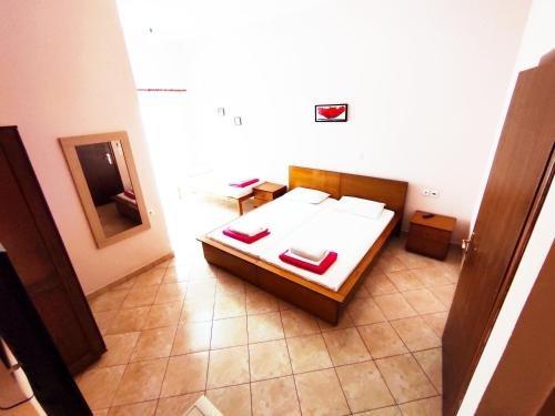 Apartments Himara Premium - фото 8